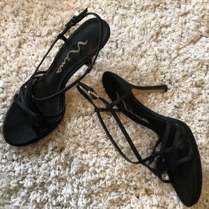 Nina Strappy Dress Shoes